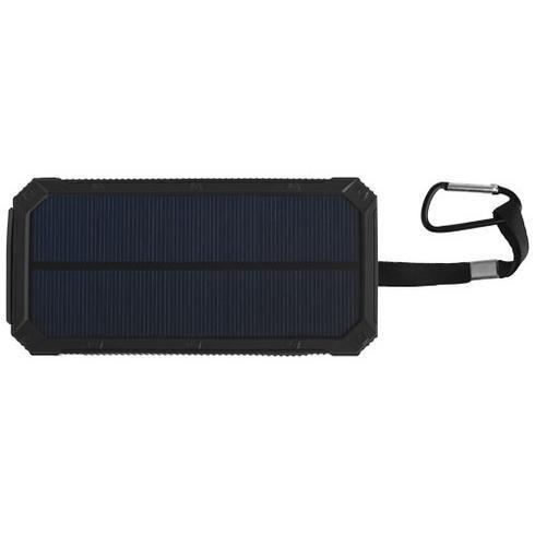 Peak zonne-energie powerbank 10000 mAh
