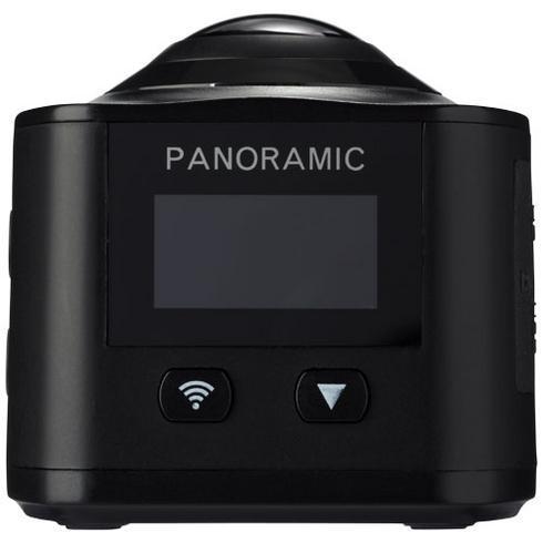 Surround 360° wifi actiecamera
