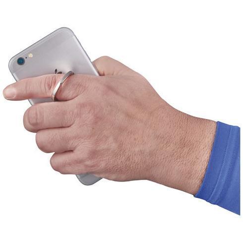 Cell aluminium ring en telefoonhouder