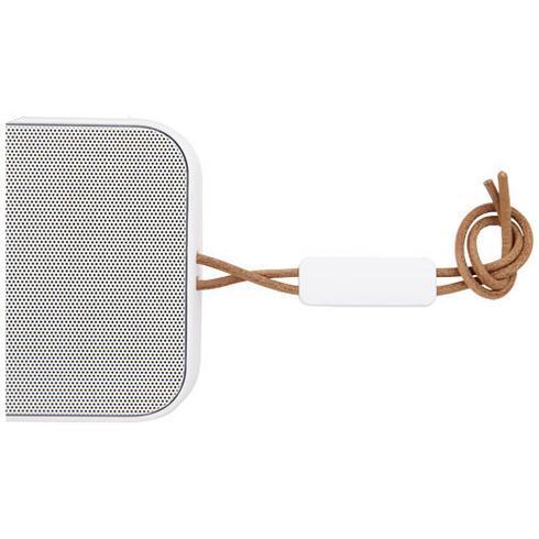 Wells waterbestendige outdoor Bluetooth® speaker
