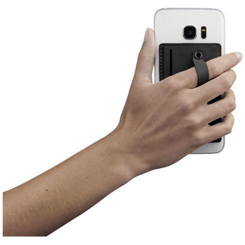 Prime RFID kaarthouder met riem