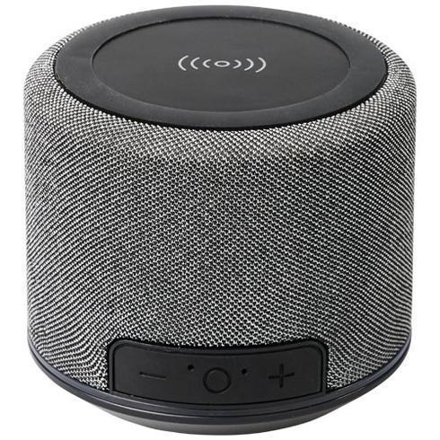 Fiber draadloze oplaadbare Bluetooth® speaker