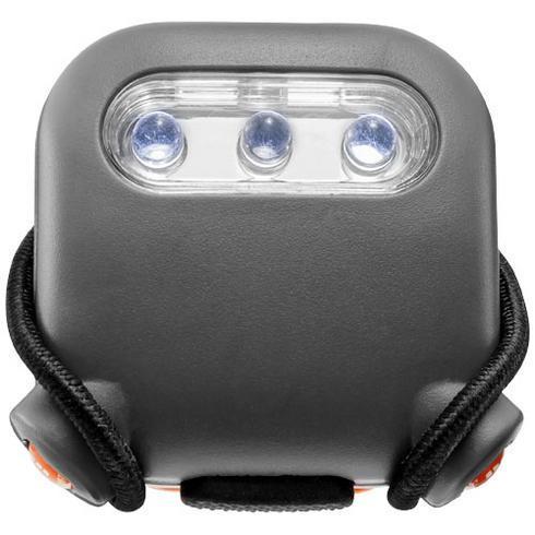 Pika multifunctioneel LED lampje