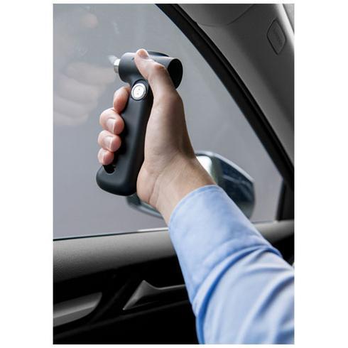 Node 3-in-1 noodgereedschap voor in de auto