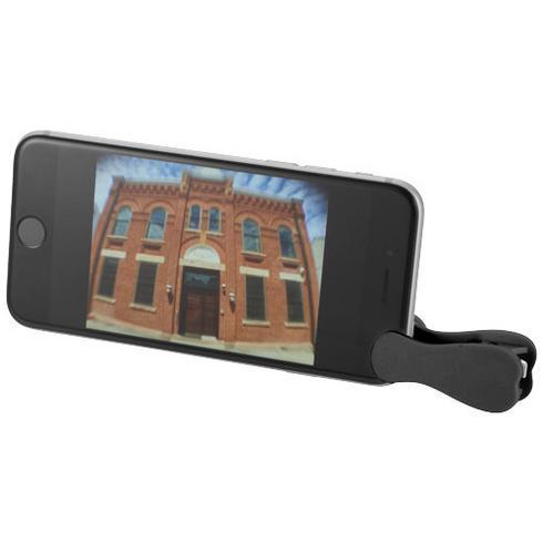 Optic groothoek en macro smartphonelens