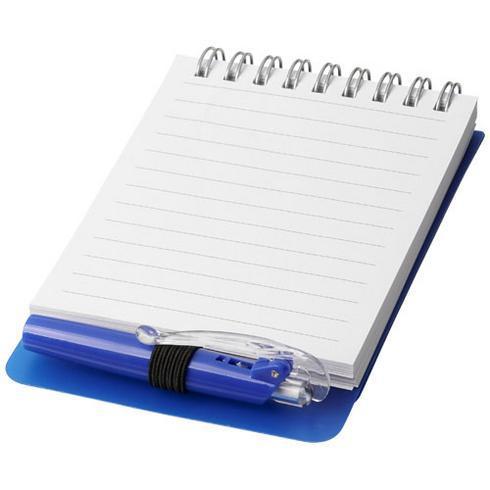 Kent notitieboek