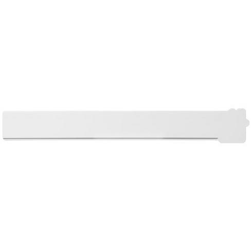 Loki 30 cm kunststof liniaal in huisvorm