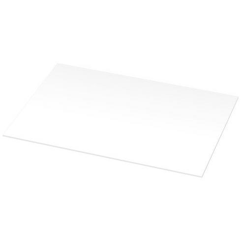 Desk-Mate® A3 bureauonderlegger met een omwikkelde omslag