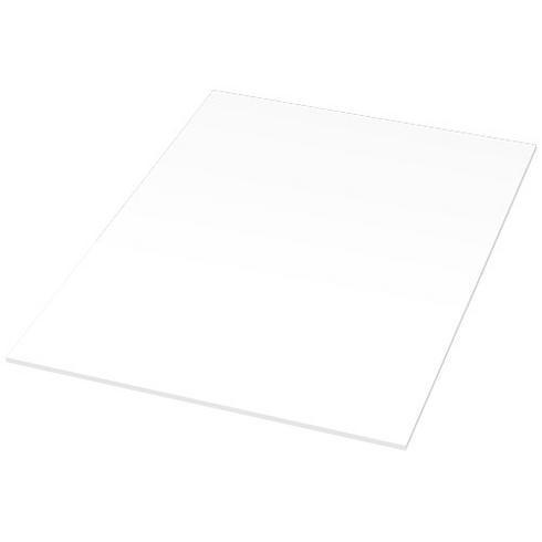 Desk-Mate® A4 kladblok met een omwikkelde omslag