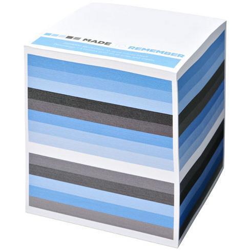 Block-Mate® 1A groot memoblok 100x100
