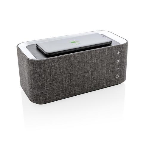 Vogue speaker met 5W draadloze oplader