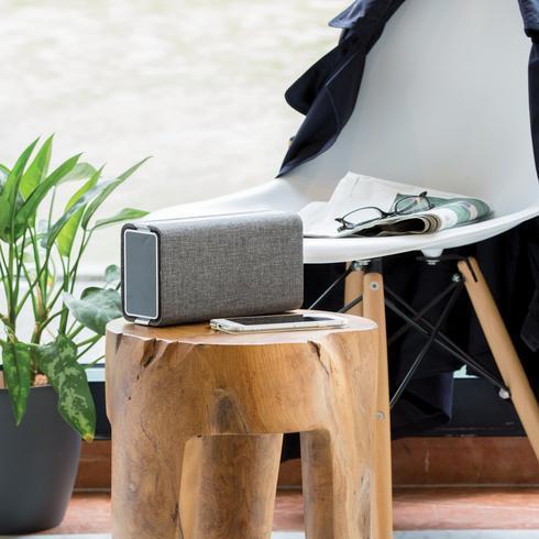 Vogue speaker powerbank