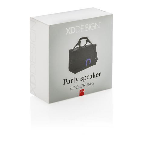 Party speaker koeltas